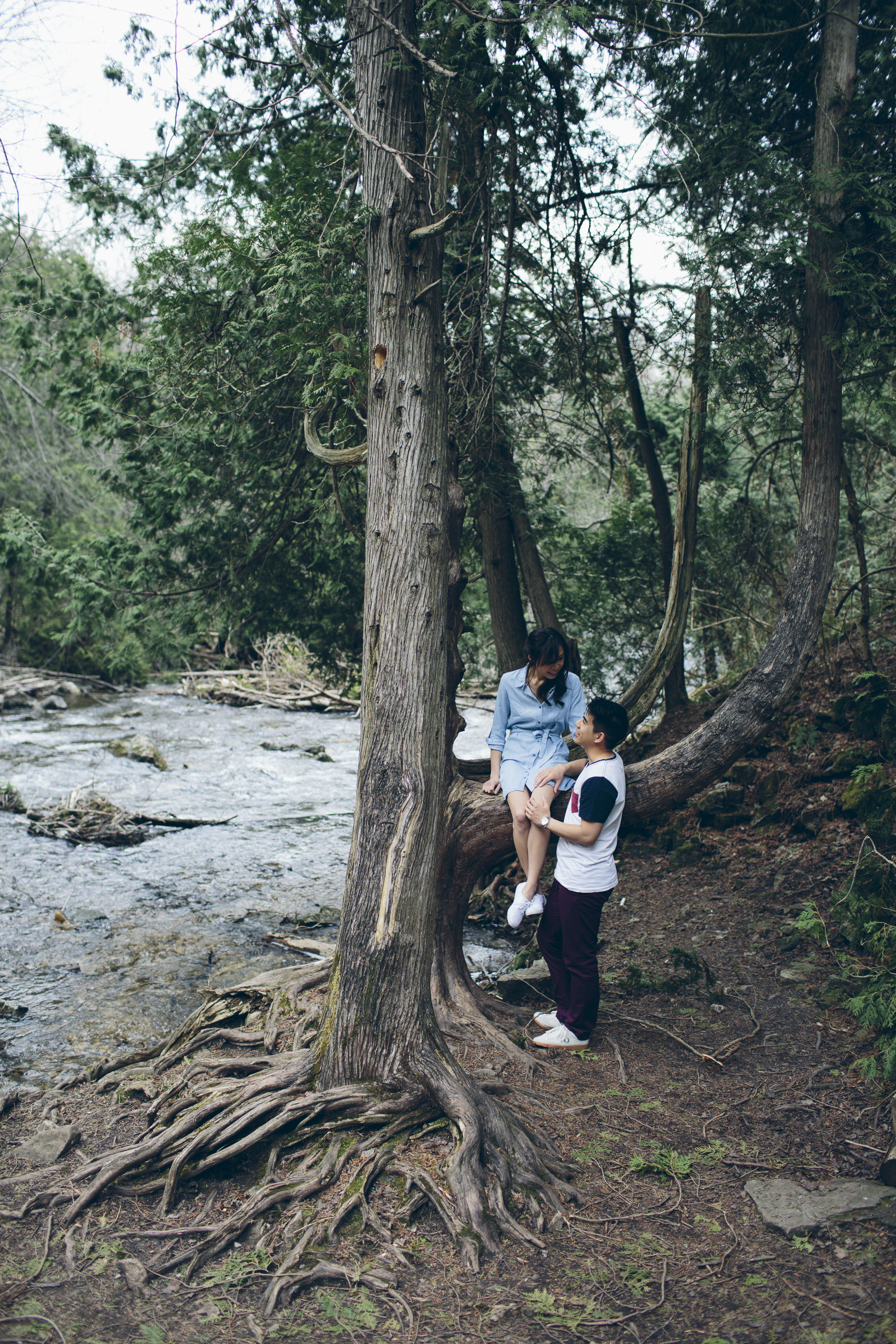 Credit Valley Engagement Session