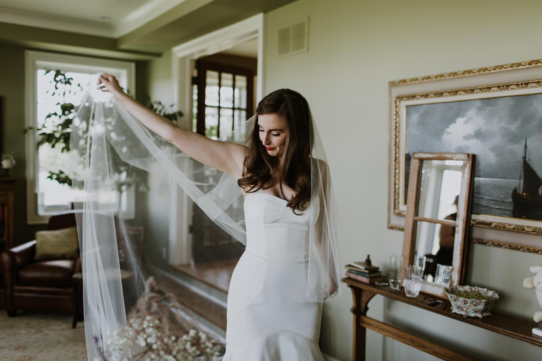 Huntsville Muskoka Wedding Photographer