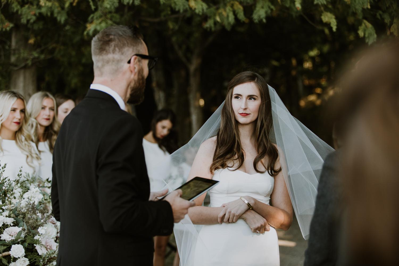 Muskoka Bride