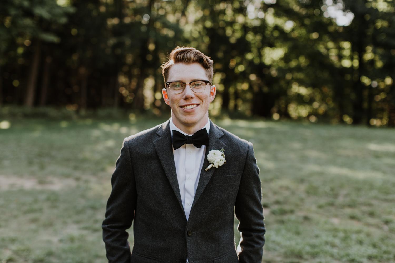 muskoka wedding rentals