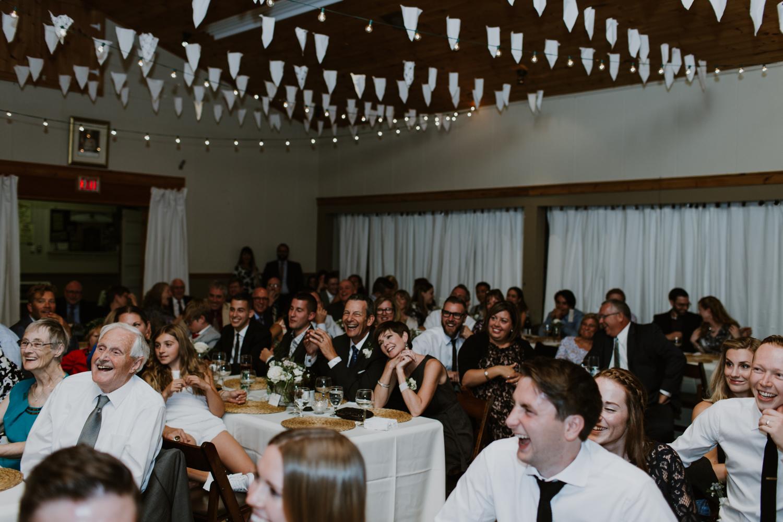 Muskoka wedding venue, Port Sydney, Huntsville, ON