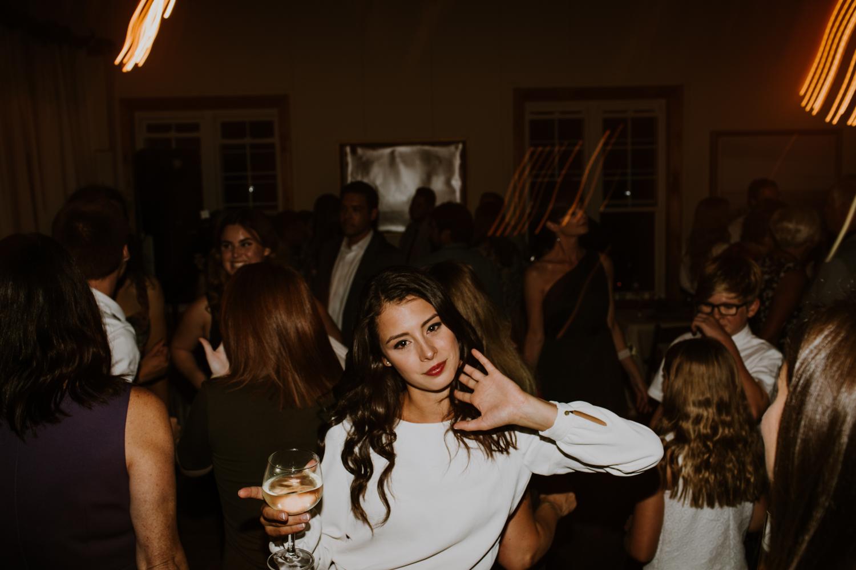 Wedding Dance Photographer