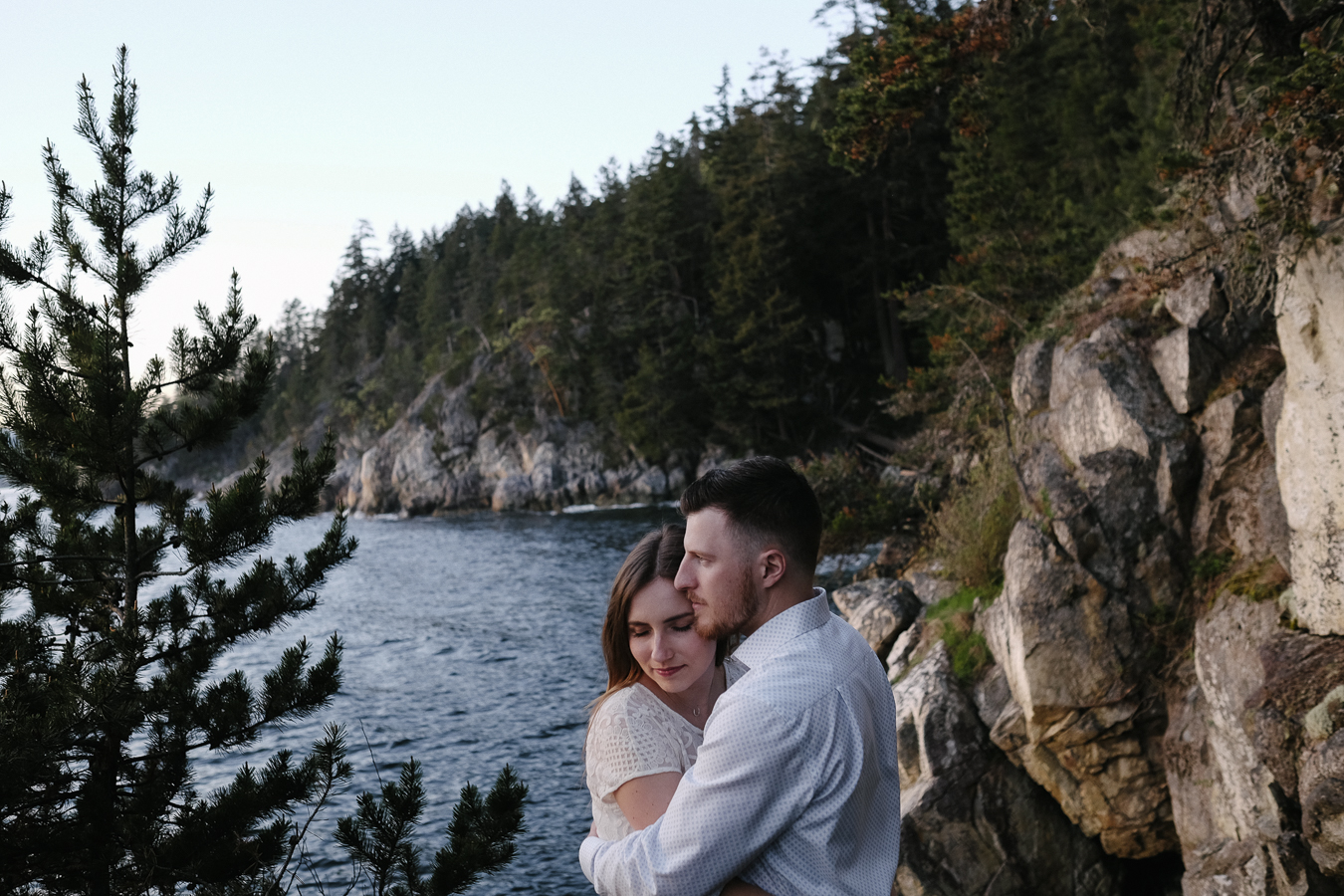 Destination Wedding Photographer Vancouver Canada