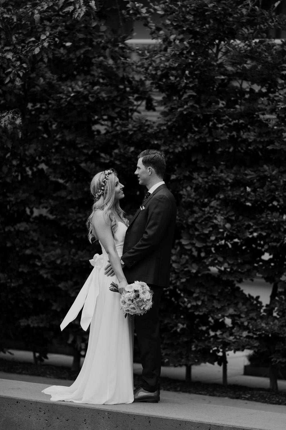 Toronto Wedding Photos