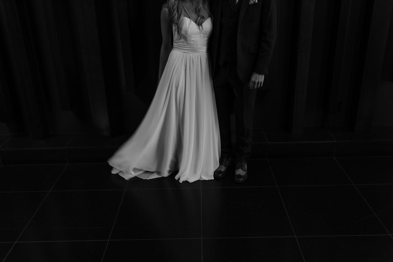 Thompson Hotel Wedding
