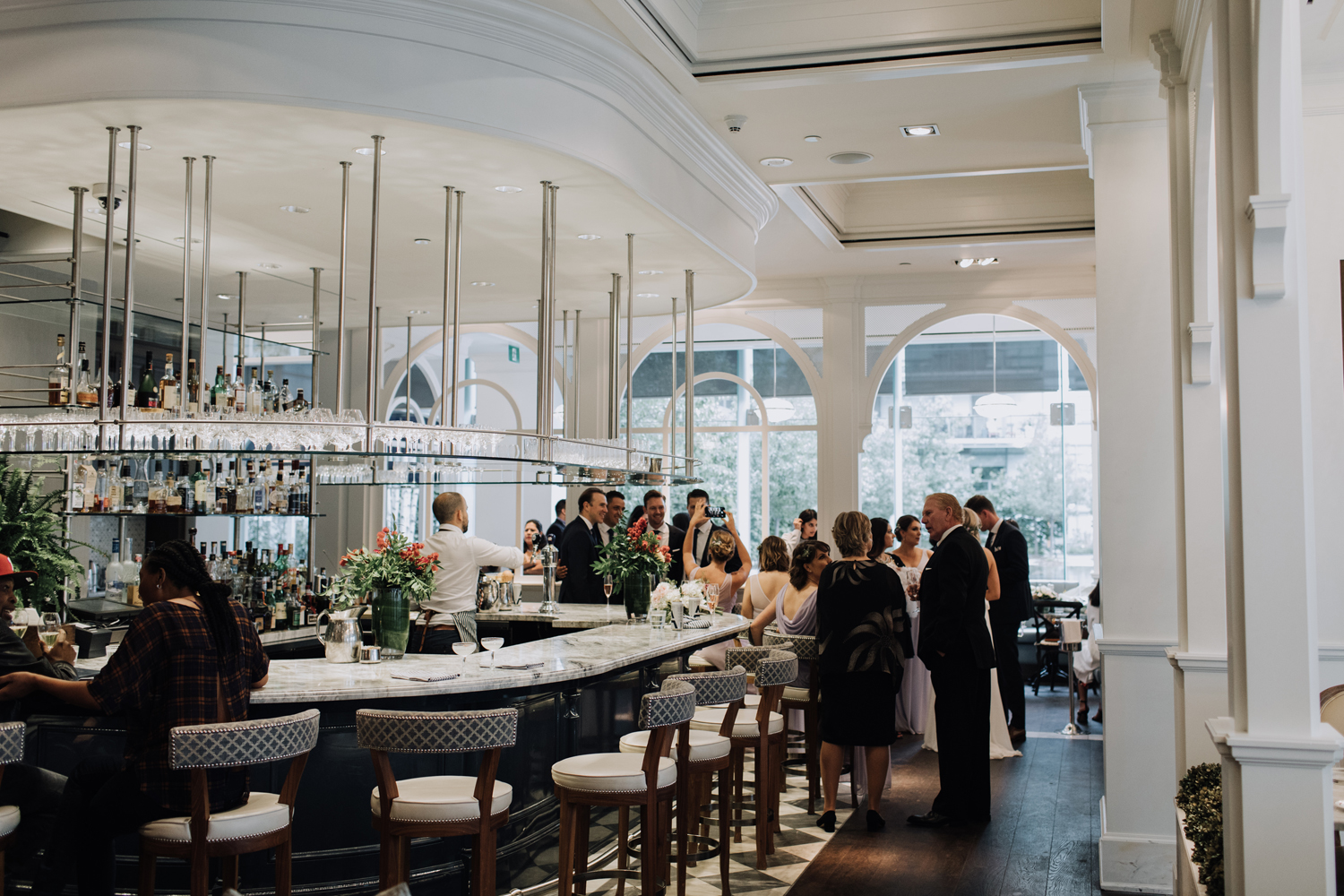 Toronto Colette Wedding Event Venue