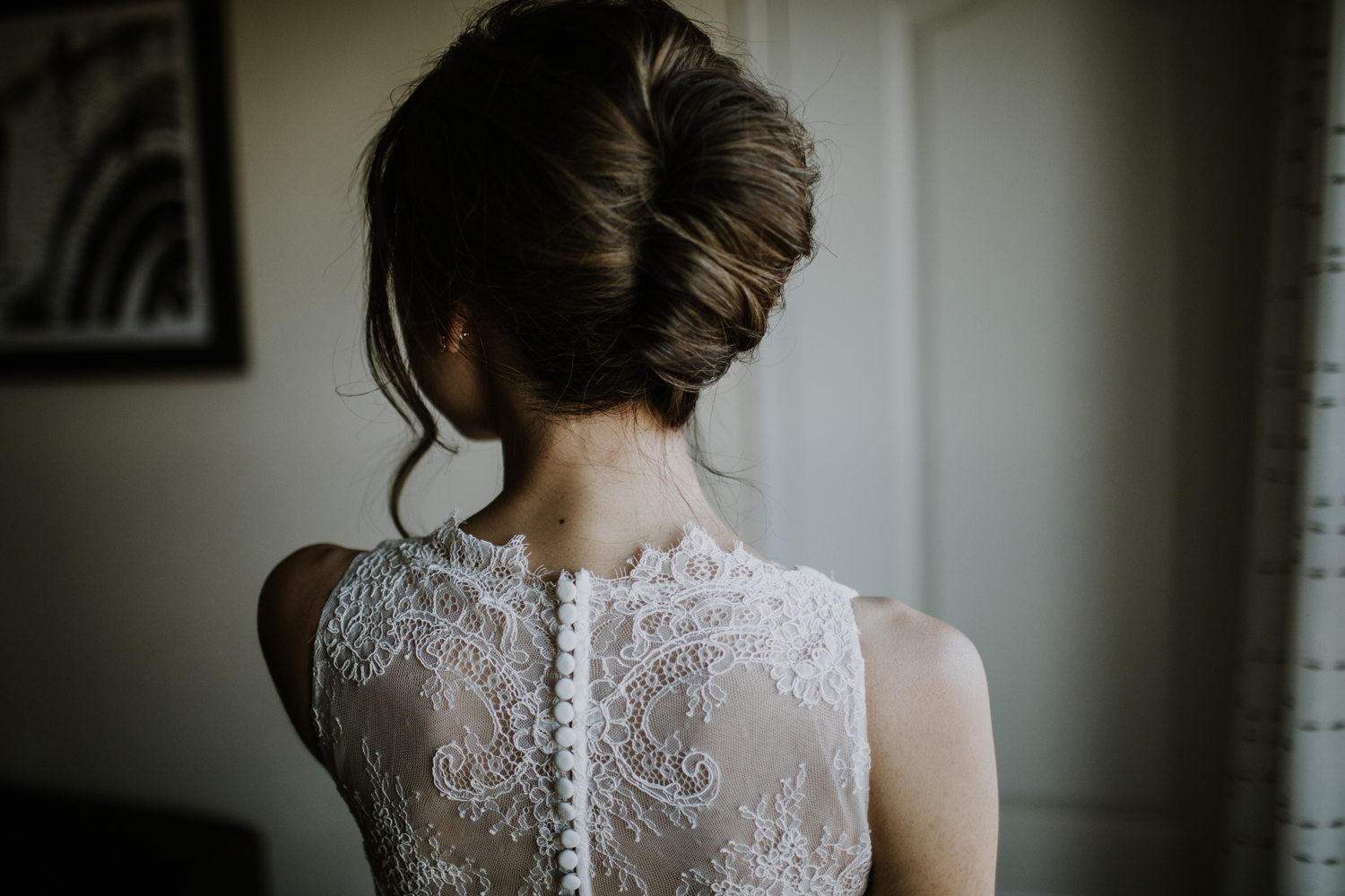 Bridal Hair Collective Toronto Amy