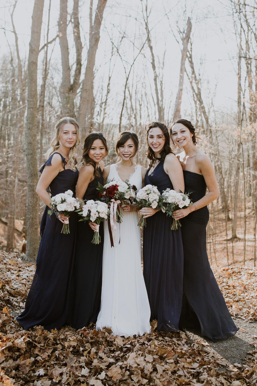 Kortight Wedding Portraits