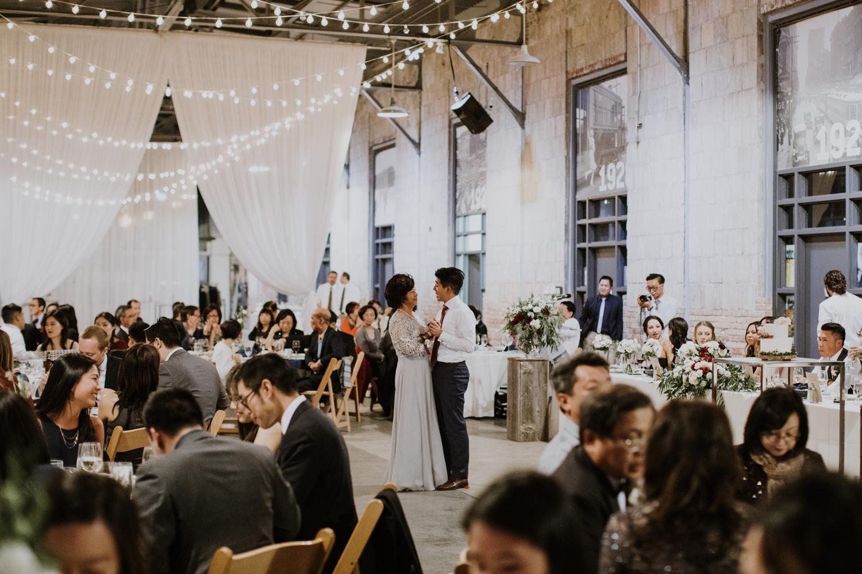 Artscape Wedding Venue