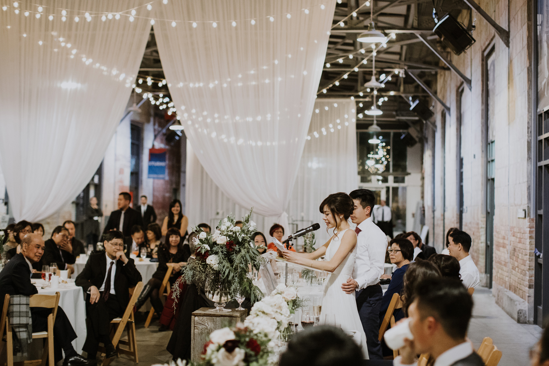 Toronto Wedding Event Photographer