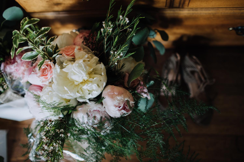 Balsam Lake Wedding Florist