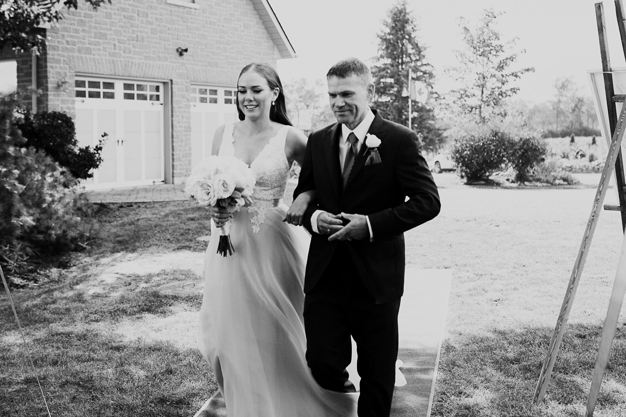 Prince Edward Wedding.Prince Edward County Wedding Eleanor Dobbins Photography